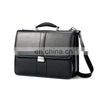 leather laptop bag for business man