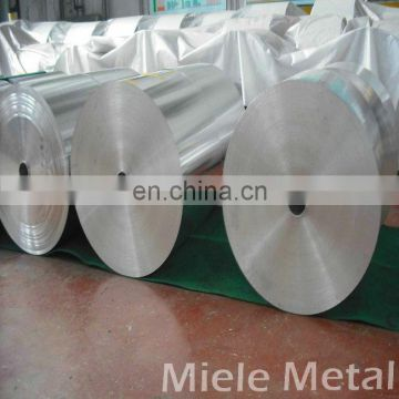 household kitchen use food packing aluminum foil