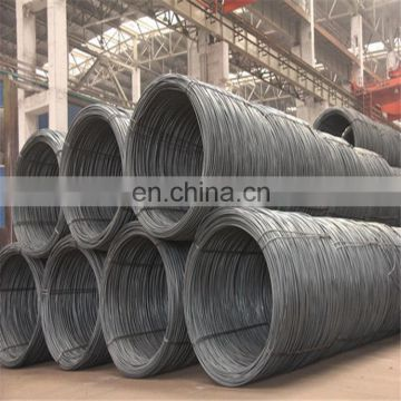 Steel wire rod steel round bar wire rod coil