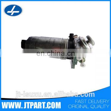 1457434310 for Transit 4JB1 genuine parts diesel engine fuel filter