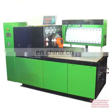 NEW diesel fuel injection pump test bench/stand/bank 12PSB-C for manual pump testing