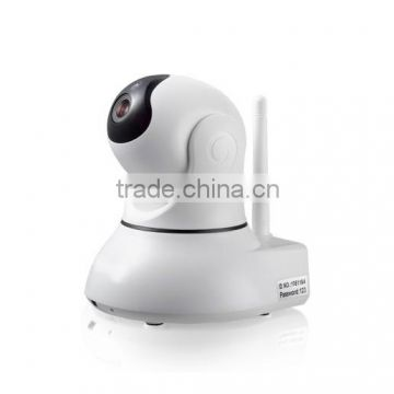 Home guard camera,connecting with alarm sensors,suitable for home security and office security device