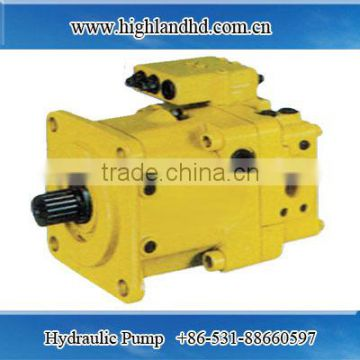 Jinan Highland A2F Series Hydraulic Pump for Crane Machinery