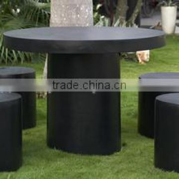 Fiberstone Table Set