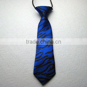 Children neck ties