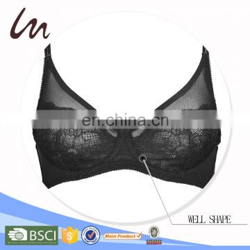 High Quality Ladies Sexy Wholesale Underwear Bra and Panty Sets Lingerie