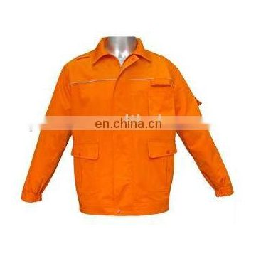 FR Jacket / Flame Retardant Jacket / FR Garment