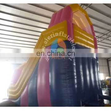 high quality outdoor/indoor cheap inflatable slide for fun,commercial inflatable slide for kids