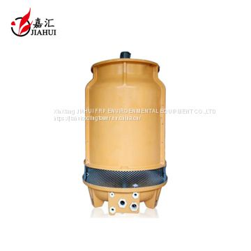 Factory price Industry Water Cooling Tower Small FRP cooling tower