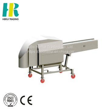 Potato cutter machine slicer high efficiency chips making machine potato chip