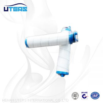 UTERS Replace of PALL Filter Element PFD-12AR plastic end cap accept custom