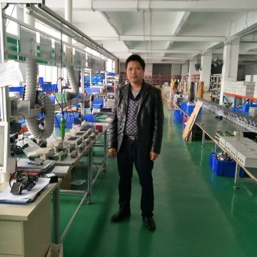 Zhuhai SNOVA Technology(Hongkong) Co., Ltd.