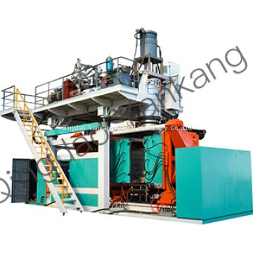 2000L  2 Layers Water Storage Tank Blow Molding Machine