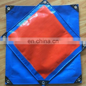 waterproof PE tarpaulin  from feicheng haicheng