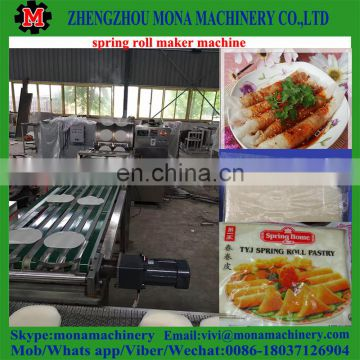 Best Selling Automatic Dumpling/Samosa/Spring Roll Making Machine/Stainless Steel Dumpling Maker