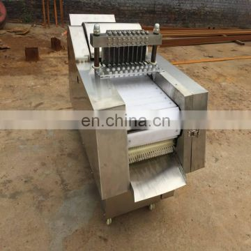 Factory Price Automatic Duck Meat Cutter Machinery Chicken Cutting Machine Price