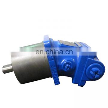 A2f bent axis piston hydraulic pump for sale