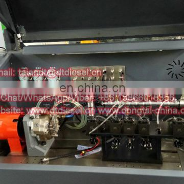 CR815 Common Rail Injector And Pump Test Bench