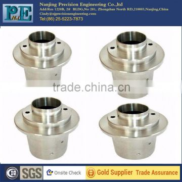 OEM precision cnc machining aluminum motorcycle parts                                                                         Quality Choice