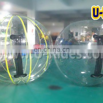 popular PVC inflatable water walking ball