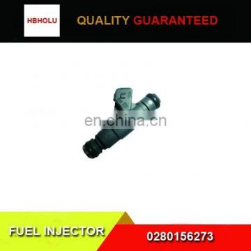 VW good quality fuel nozzle OEM 0280156273 078133551AB