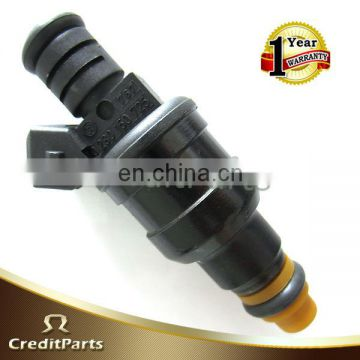 Auto engine parts fuel injection injector 0280150725 for Opel