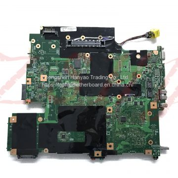 60y3775 42w8131 for lenovo ibm thinkpad t500 laptop motherboard ddr3 pm45 42w7980 42w8131 216-0683008 Free Shipping 100% test ok