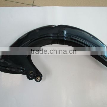 Reliable supplier wholesale lower price motorcycle spare parts rear fenders
