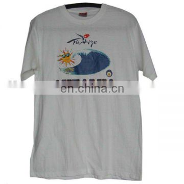 Printed Cotton T-shirts
