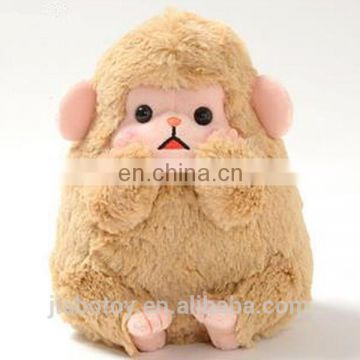 new 2016 customize plush stuff toys monkey toys for kids