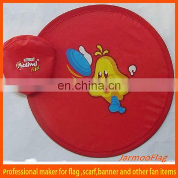 cheap pliable circle frisbee toys