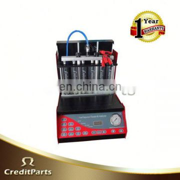 FIT-103 6Cylinder Fuel injector ultrasonic test equipment