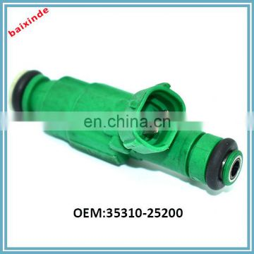 New Electronic Products OEM 35310-25200 Cleaning Diesel Injectors for HYUNDAI KIAs