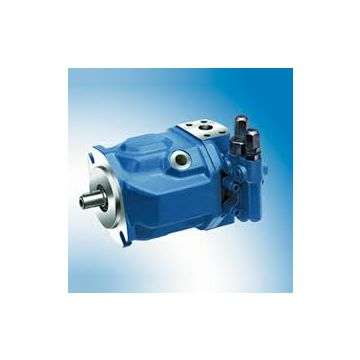 R902500050 Rexroth A10vso18 Hydraulic Pump Construction Machinery 200 L / Min Pressure