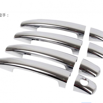 Professional high precision aluminum alloy die casting furniture door handles