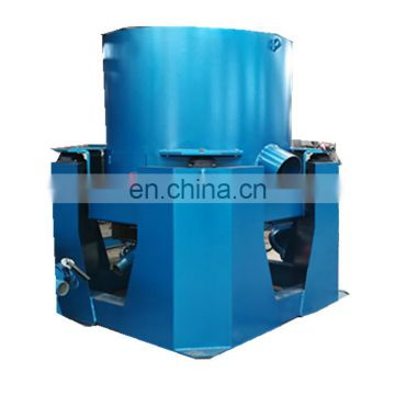 Separator Centrifuge Price Placer Gold Centrifugal Concentrator Machine