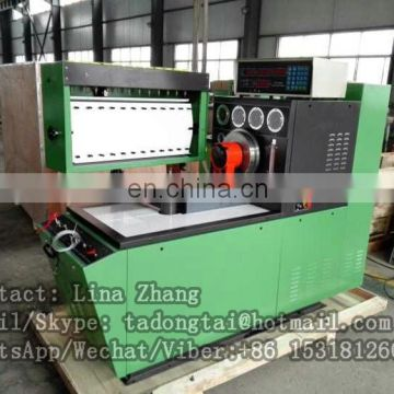 12PSDW Diesel Injection Pump Test Bench