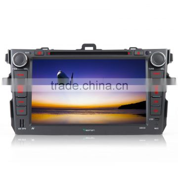 Eonon Gm5169 8 Digital Screen Gps Car Dvd Player With Screen Mirroring Function For Toyota Corolla Of Car Dvd For Special Model From China Suppliers 115786219