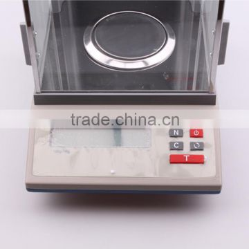 new high precision electronic analytical balance