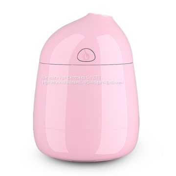 High quality Mini Humidifier ,100ml Cooling mist Diffuser with Auto shut off with CE&RoHS