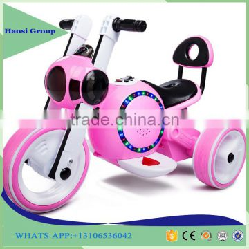 Good quality kids toy ride on cars CE standard,Space dog childrens electric motorcycle for kids