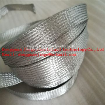 Low price aluminum braid factory directly sales