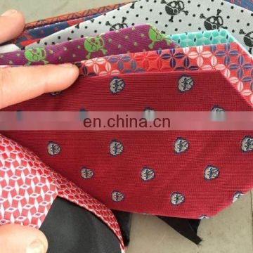 Fashion and Formal Poly Tie Producer From Zhen bang Factory