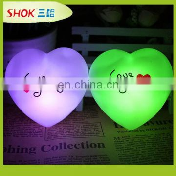 battery operated color changing led lights