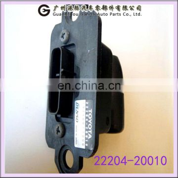 Auto Parts Online Cheap 22204-20010 Air Mass Flow Meter for Toyot Camr y