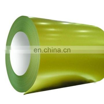 Ral Color Printing Galvanised Steel Coil/Color Coated Steel Roll/PPGI