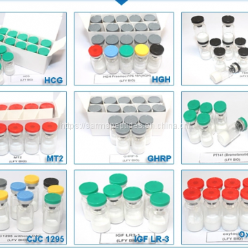 BPC 157 2mg/vial 5mg/vial  Peptides
