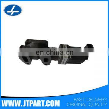8981795480 for 6HK1 genuine parts EGR valve