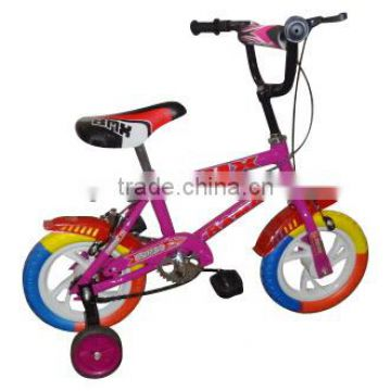 "12"" EVA tire BMX Children bike/bicycle/cycle"