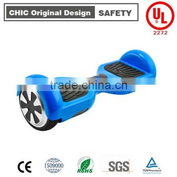 6.5 Inch Tire Two Wheel hoverboard With UL